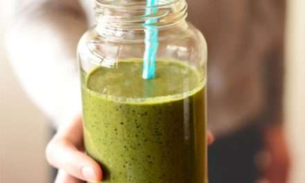 [Recipe] That Fat-Free Dressing is Robbing Your Body of Nutrients