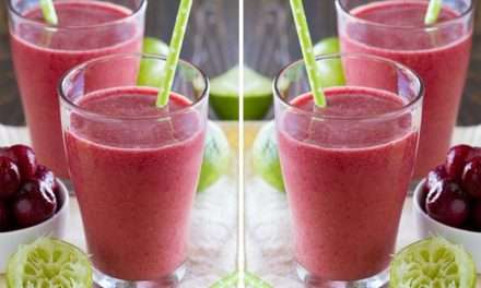 [Recipe] Take Control of Your Smoothies: Simple 3-Ingredient Healthy Smoothie Formula