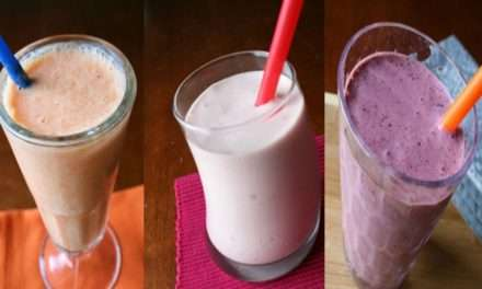 [Recipe] 3 Healthy Smoothies Any Kid Will Love