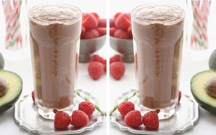 [Recipe] Another Chocolate Avocado Smoothie