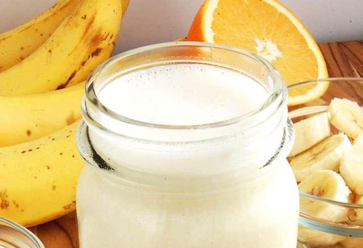 [Recipe] A Classic Quick & Easy Banana Smoothie