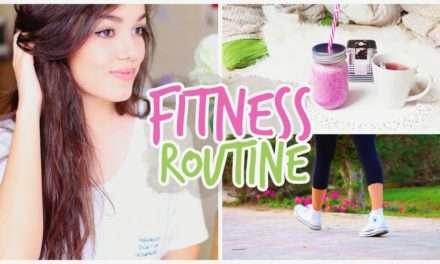 Fitness Routine – A Gentle Start?