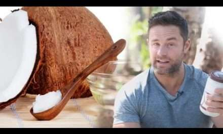 [VIDEO] 11 Amazing Things You Can Do with Coconut Oil