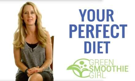 [VIDEO] 7 Principles of a Perfect Diet? For Everyone?