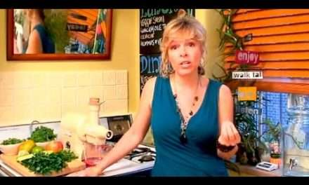 [Video] Juicing – 6 Tips To Get You Started