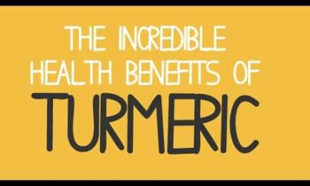 [VIDEO] Turmeric Tea – Top 10 Health Benefits Revealed